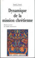 Bosch, Dynamique de la mission chrétienne