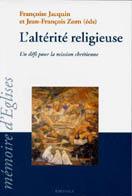 L'altérité religieuse